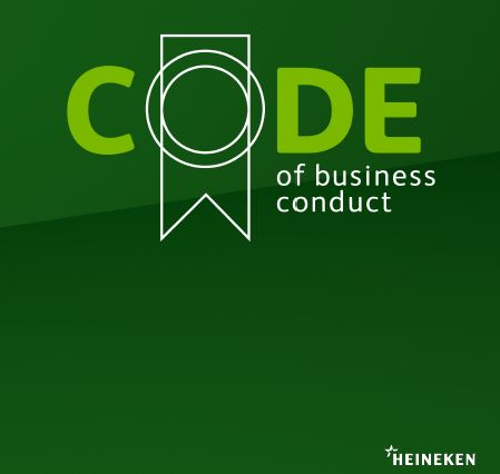 code of business conduct image