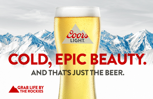 Coors light second page image