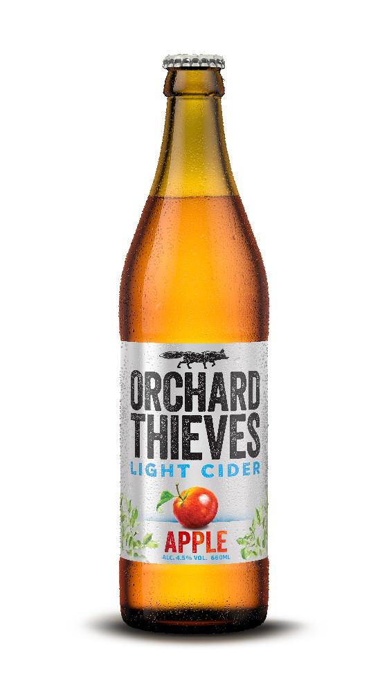 OrchardThieves_660ml Bottle